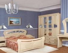 "Спальня ""Кармен"""