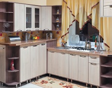 "Кухня ""Нова Мальва"""