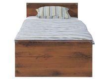 Кровать JLOZ 90 (каркас) ИНДИАНА
