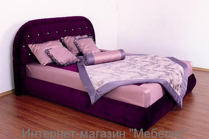 Накидка на кровать фото