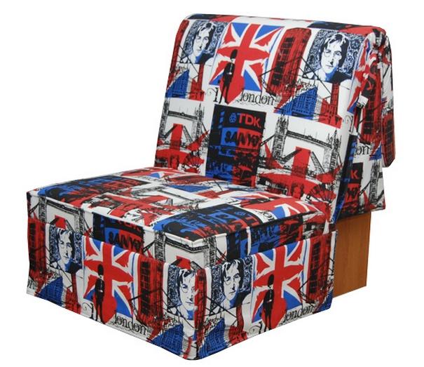 """Кресло-кровать """"Тихон"""""""