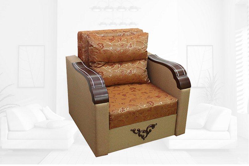 """Кресло-кровать """"Этюд"""""""