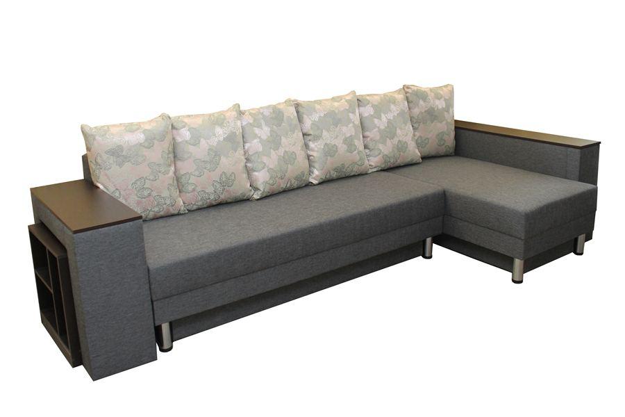"""Угловой диван """"Сафари"""""""