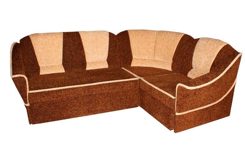 """Угловой диван """"Лидия"""""""
