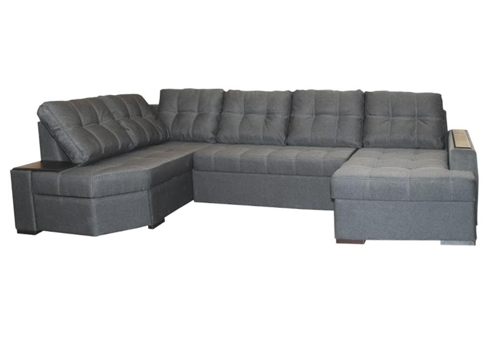 "Угловой диван ""Филадельфия VIP"" Dalio"