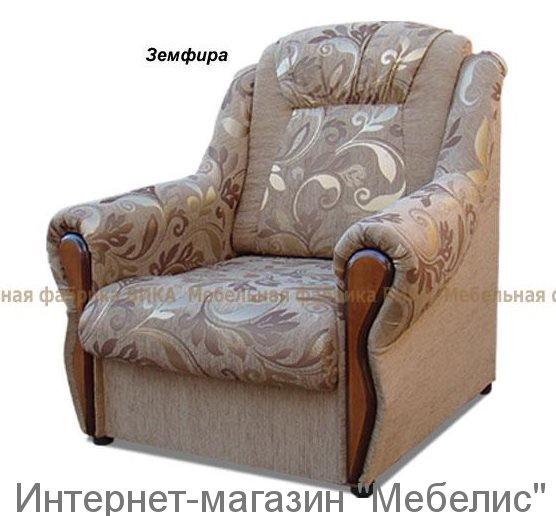 """Кресло """"КВЭБЭК"""" ВИКА"""