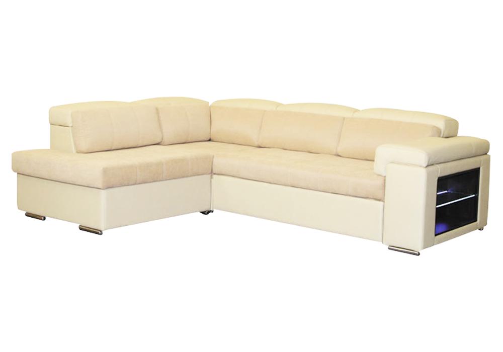 "Угловой диван ""Баттерфляй"" Dalio"