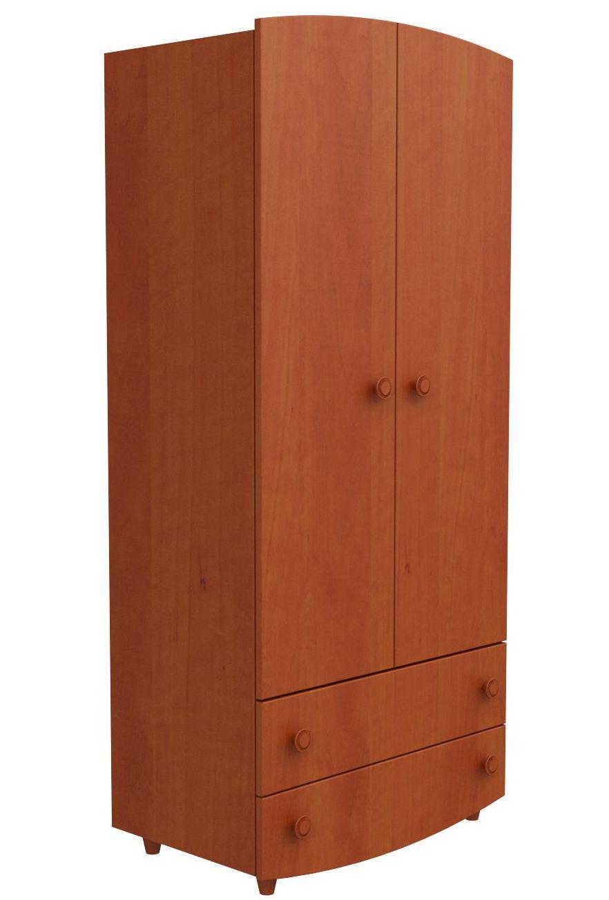 Шкаф №1 Верес (ольха)