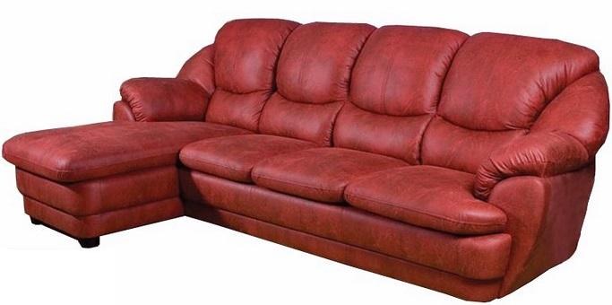 """Угловой диван """"Марсель"""""""