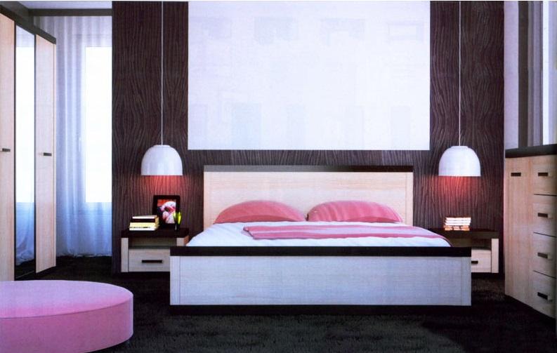 Кровать КАРМЕН 90 (каркас)