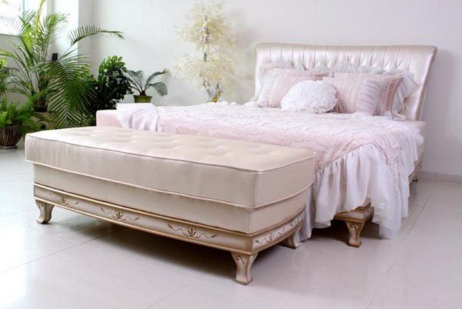 """Кровать """"Фараон"""""""
