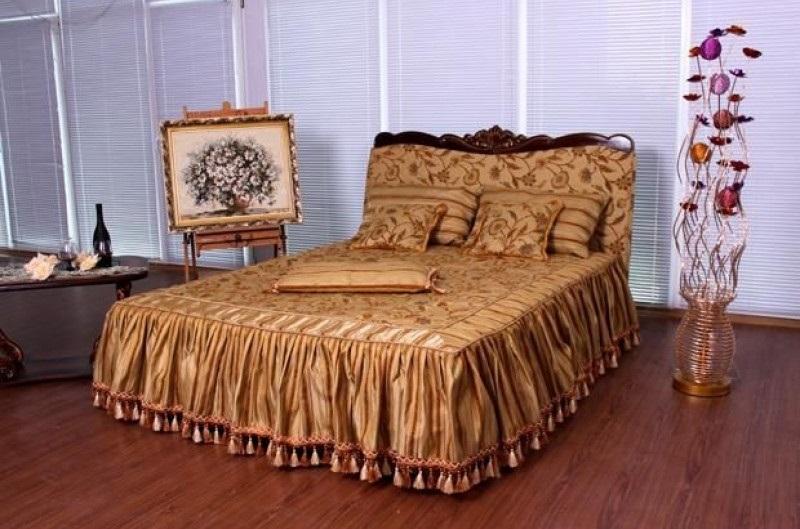 """Кровать """"Джульета"""""""