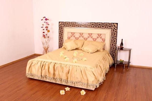 """Кровать """"Камила"""""""