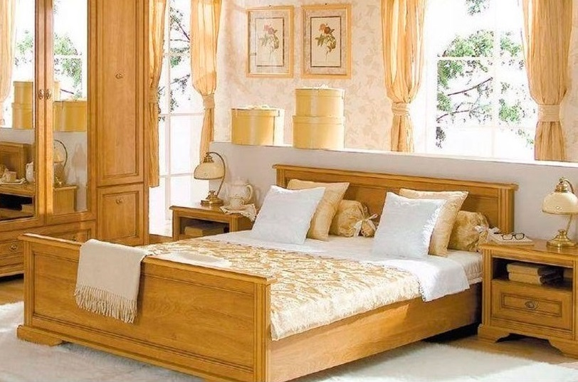 Кровать ОНТАРИО LOZ 160