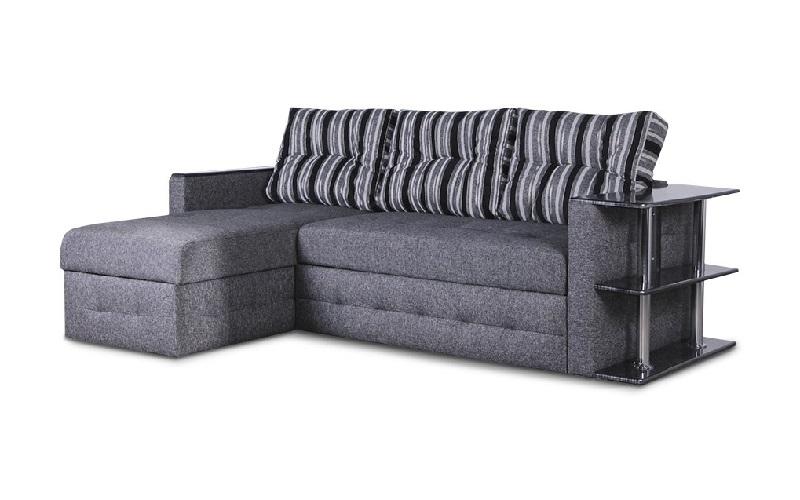 угловой диван твист эко с полкой купить угловой диван твист эко