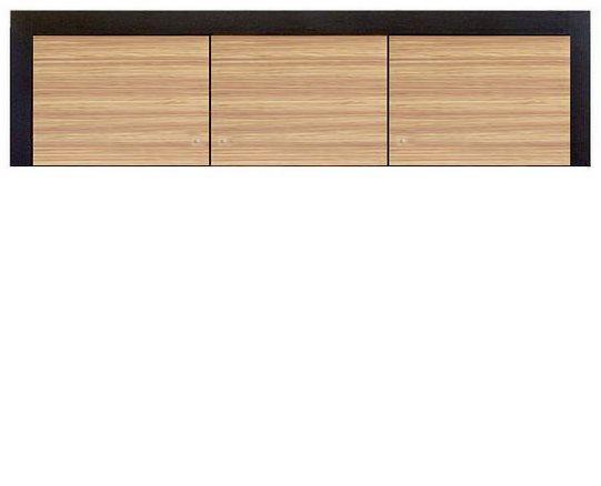 Надставка для шкафа КАПРИ 3D