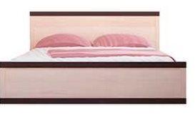Кровать КАРМЕН 160 (каркас)