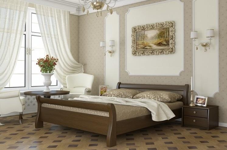 """Кровать """"ДИАНА"""" Estеlla"""