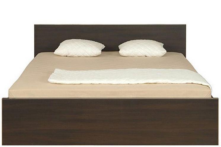 Кровать HLOZ 180 ДОРС (каркас)