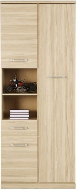 Шкаф комбинированный ИНДИ B