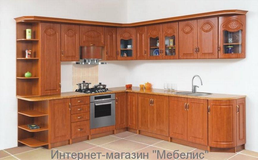 "Кухня ""ТЮЛЬПАН"" СМ"