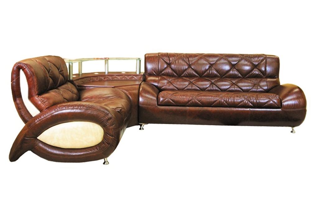 """Угловой диван """"ШАНХАЙ"""" Dalio"""