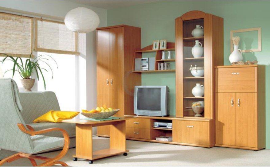 """Мебель для гостиной """"ИЗОЛЬДА"""""""