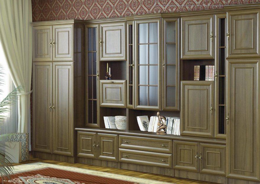 """Мебель для гостиной """"МАРК"""""""