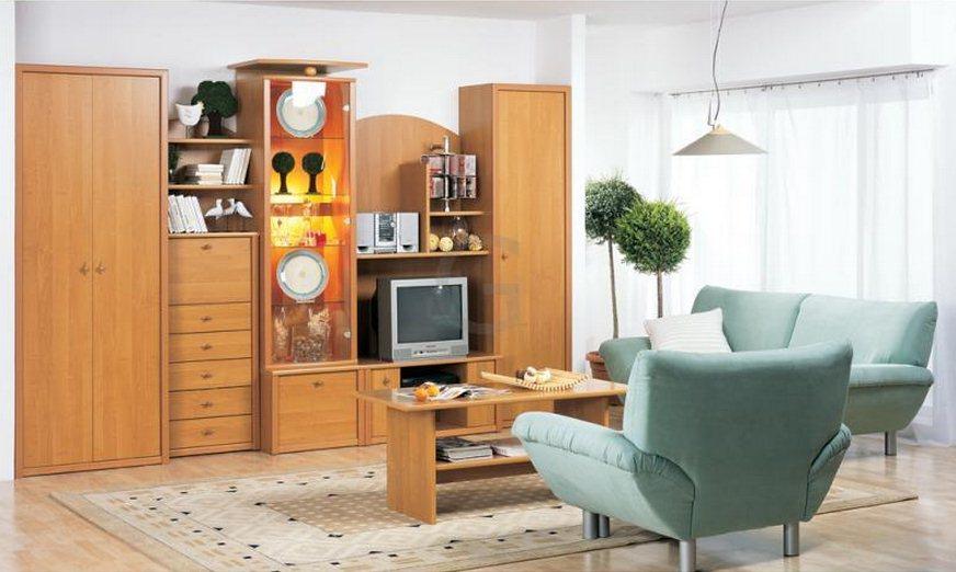 """Мебель для гостиной """"РОМЕО"""""""