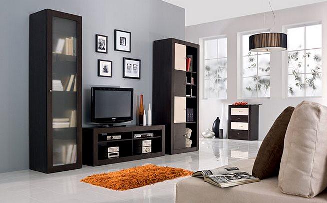 """Мебель для гостиной """"КАПРИ"""""""