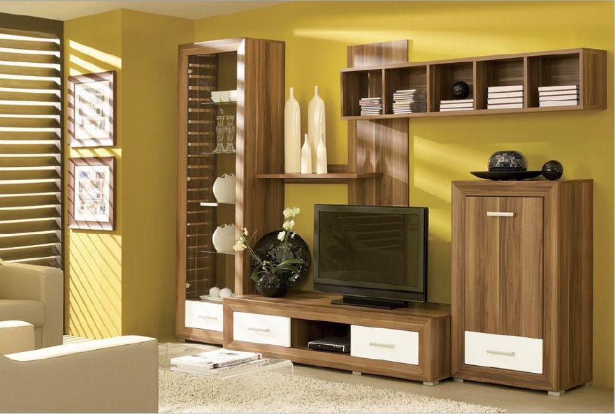 """Мебель для гостиной """"OGRAL M"""""""