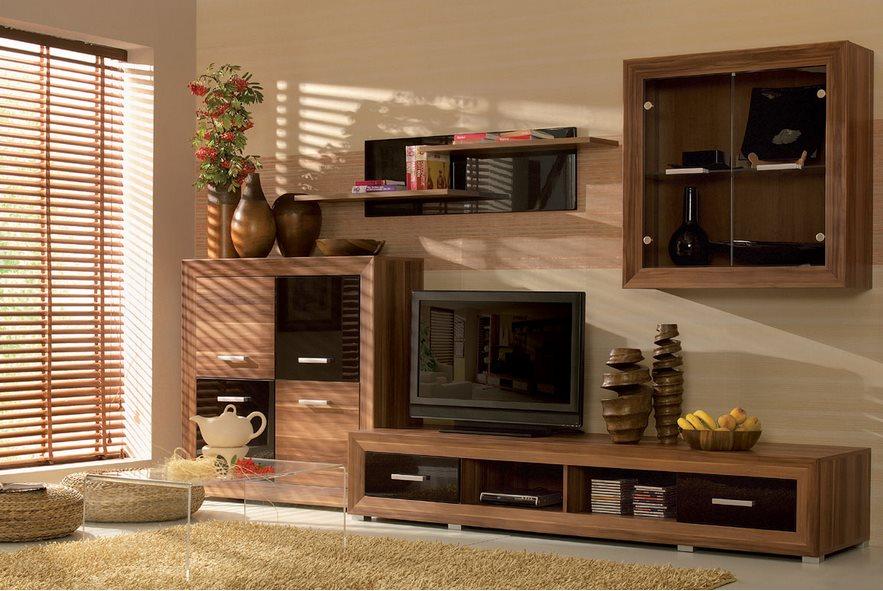 """Мебель для гостиной """"OGRAL V"""""""