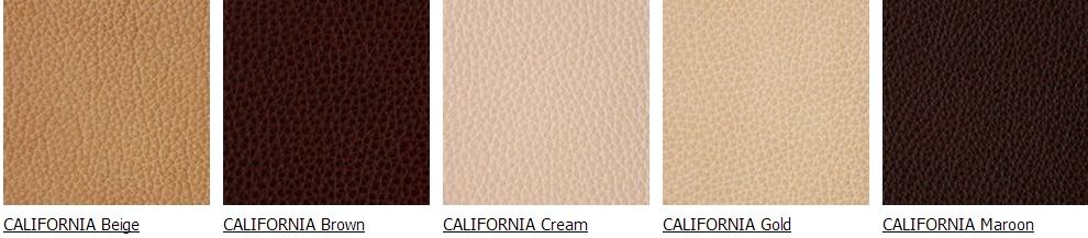 Pelle Prestige - California