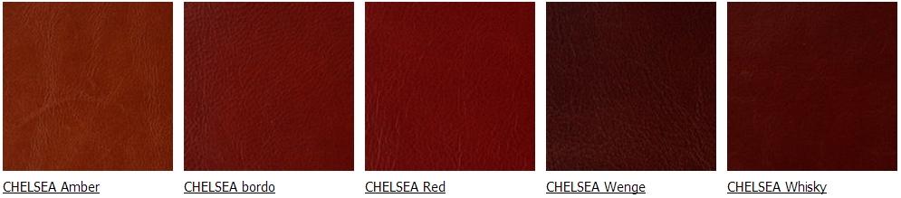 Pelle Prestige - Chelsea
