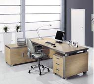 Корпусні меблі для офісу