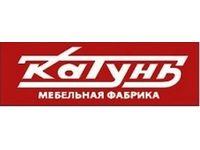 Меблева фабрика Катунь