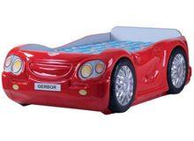 Кровать-машина ЛЕО (классическая) L-016