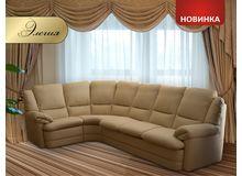 """Угловой диван """"Элегия"""" МКС"""