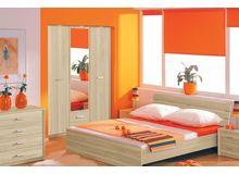 Кровать КИМ 140 (каркас)